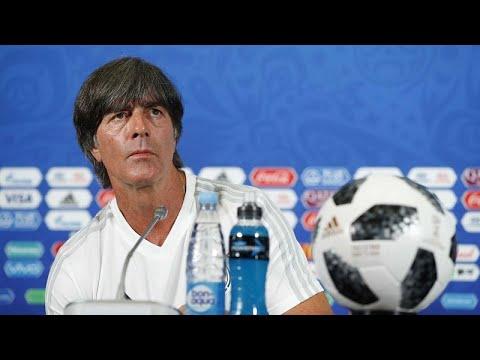 Παγκόσμιο Κύπελλο: Πολλά τα σενάρια για τον έκτο όμιλο