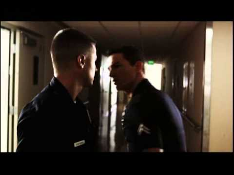 Southland Season 5 (Promo 'You Think You're Better Than Me')