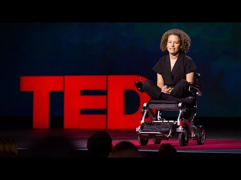 What happens when you have a disease doctors can't diagnose | Jennifer Brea