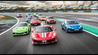 Motorsport Car of the year 2018 : teaser by Motorsport Magazine
