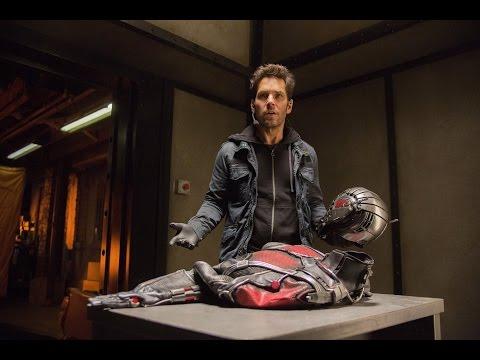 «Ant-Man»   Offizieller Trailer #2   Deutsch