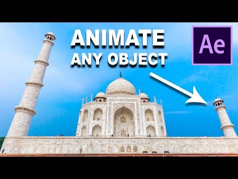 Take Your HYPERLAPSE To NEXT LEVEL | After Effects Tutorial In HINDI