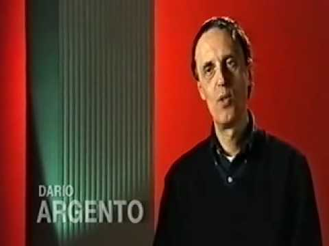 Doc - Dario Argento, An Eye for Horror
