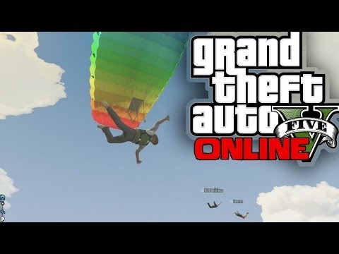 GTA - If you enjoyed please leave a love or hug and share around to other toasters in the world! Thank you so much for the support! Love you all! Friends in video:...