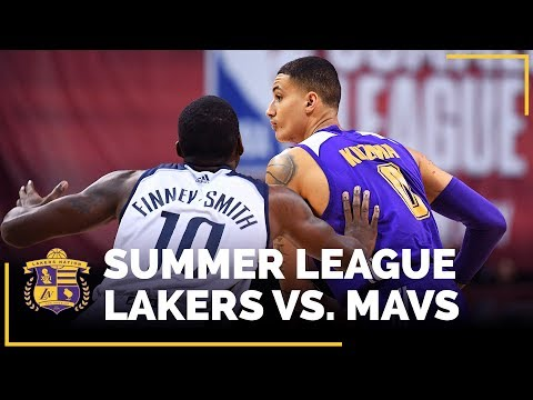 Video: Lakers Headed To NBA Summer League Finals, But Will Lonzo Play?