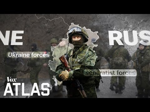 Why Ukraine is trapped in endless conflict