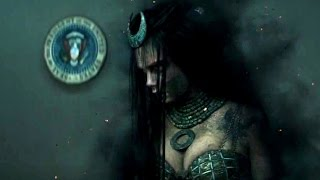 Nonton Suicide Squad Extended Movie Clip   Enchantress  2016  Cara Delevingne Dc Superhero Movie Hd Film Subtitle Indonesia Streaming Movie Download