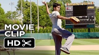 Nonton Million Dollar Arm Movie Clip   We Might Have To Tweak That  2014    Suraj Sharma Baseball Movie Hd Film Subtitle Indonesia Streaming Movie Download