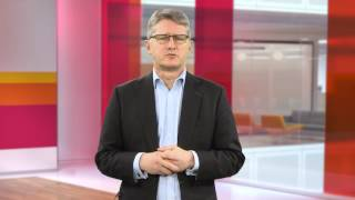 PwC's Global Capital Projects and Infrastructure Leader, Richard Abadie, discusses five themes likely to guide infrastructure spending and investment in a world where politics, markets and technology are changing fast.