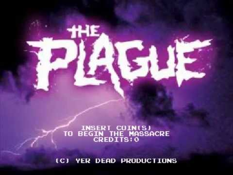 THE PLAGUE  Arcade Game from Hobo With A Shotgun