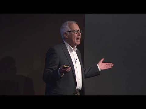 Why do we abandon great design when it is for 'the elderly'?   Jeremy Myerson   TEDxWhitehall