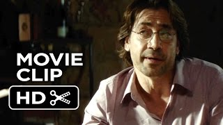 The Gunman Movie CLIP - You're the Only One Left (2015) - Javier Bardem,  Sean Penn Action Movie HD