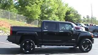FOR SALE 2009 HUMMER H3T ALPHA 1 OWNER  STK# P6806A   Www.lcford.com