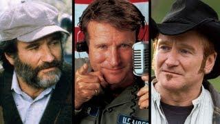 Nonton Top 10 Robin Williams Performances Film Subtitle Indonesia Streaming Movie Download