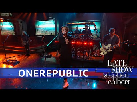 Video OneRepublic Perform 'Connection' download in MP3, 3GP, MP4, WEBM, AVI, FLV January 2017