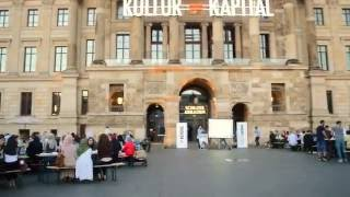 Braunschweig Germany  city photos gallery : Germany (Braunschweig) - Collective IFTAR (Ramadan Breaking-Fast)