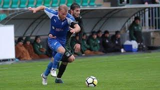 Видеопревью матча «Краснодар-3»— «Чайка»