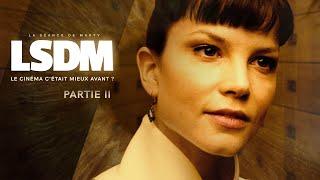 Video Le Cinéma C'était Mieux Avant ? - Partie 2 MP3, 3GP, MP4, WEBM, AVI, FLV Juli 2018