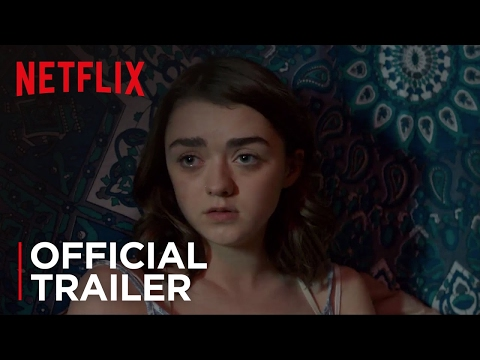 iBoy | Official Trailer [HD] | Netflix (видео)