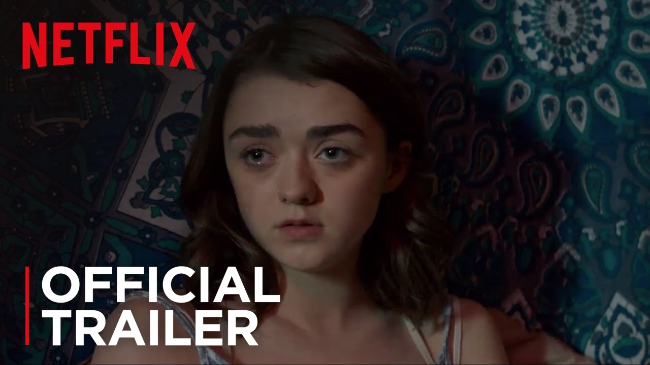 What if your reality got an upgrade? Watch Maisie Williams & Bill Milner in Netflix's Action Sci-Fi Thriller 'iBoy' (Trailer)