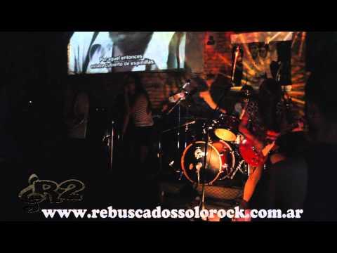 FESTIVAL V DE VAGINA 15-3-2014 BY REBUSCA2