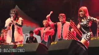 Asep Darso-Sakur Ngimpi ( live show PT Pindad )