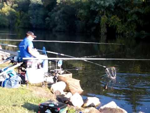 Pesca em Cavez