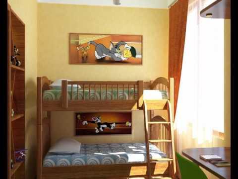 Ремонт квартиры, выполненный фирмой Морион