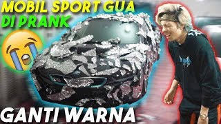 Video Mobil BMW I8 DI PRANK Ganti Warna 😱😱😭 MP3, 3GP, MP4, WEBM, AVI, FLV Juni 2019