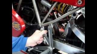 8. Ducati super sport- Easy modifications