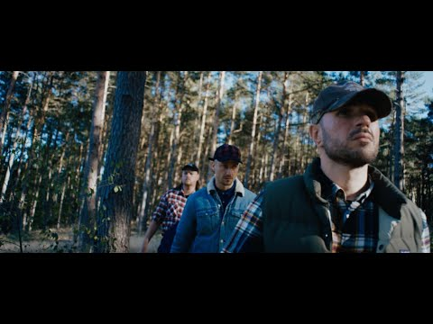Nord Nord Muzikk - Neuruppin 2 Feat. K.i.z (official Video)