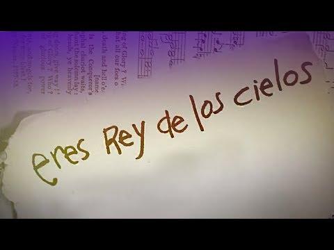 ::Emmanuel y Linda [de RoJO] - Eres Rey De Los Cielos [Video con Letra]::