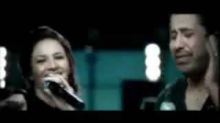 Diana Hadad & Cheb Khalid - Mas & Louly