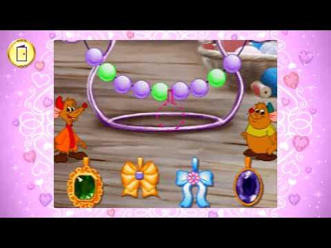 Storio 2 Game Disney Princess