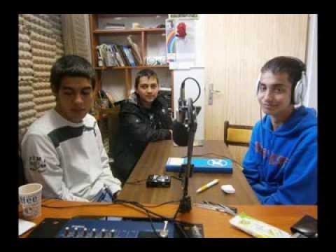 Андрей Андреев и Мехмед Илиязов пренасят финландския опит в доброволчеството