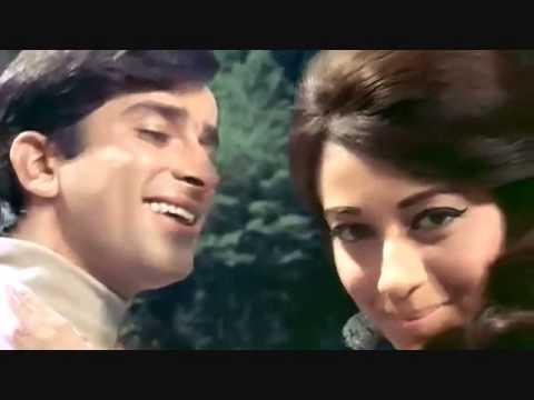 Bekhudi me sanam uth gaye jo qadam - Haseena Maan Jaayegi (1968)