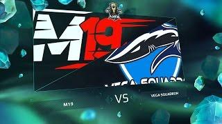 M19 vs VEG - Неделя 5 День 2 / LCL