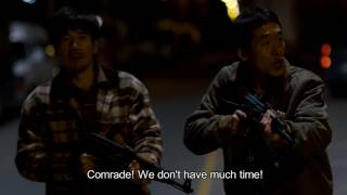 Nonton (Eng Sub)Poongsan 2011 CutScenes - North Korean Hit Squad Moving Out Film Subtitle Indonesia Streaming Movie Download