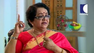 Video Mallika Sukumaran interview 1/4 | THARAPAKITTU  22-04-2016 | Kaumudy TV MP3, 3GP, MP4, WEBM, AVI, FLV Oktober 2018