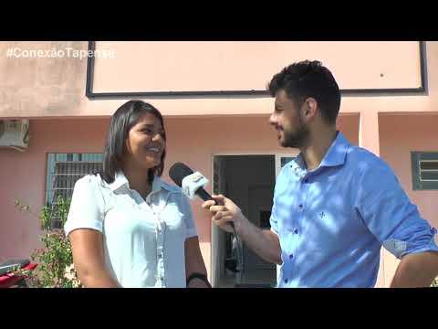 PASSEIO DE BIKE COM AS FAMÍLIAS DE TAPES É TRANSFERIDO EM FUNÇÃO DA CHUVA