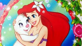 Çocuk Kulübünde kısa Disney Çocuk Masalları videolarımıza Disney Prenses Ariel'in Kayıp Fok ile yaşadığı heyecanlı macerayı içeren masal ile başlıyoruz. Ariel yüzerken çok tatlı bir yavru fok keşfeder ve masalımız başlar...En güzel çocuk şarkıları, şiirler, tekerlemeler, çocuk oyunları, oyuncak oyunları için Çocuk Kulübüne linki tıklayarak abone ol : http://goo.gl/GF7hyF