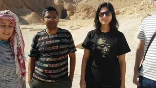 Egypt Tour Packages - Video of Journey To Egypt - Luxor