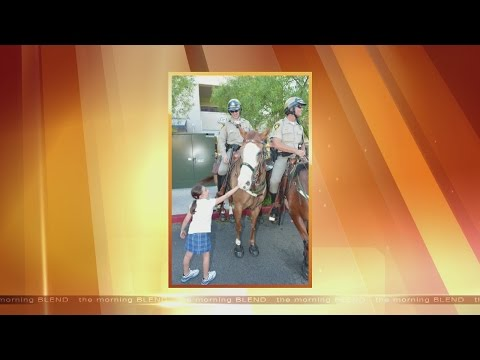 National Night Out 7/29/15
