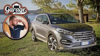 Hyundai Tucson | La coreana che ci sa fare! - Video Test