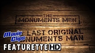 "The Monuments Men Featurette - ""The Last Original Monuments"" (2014) HD"