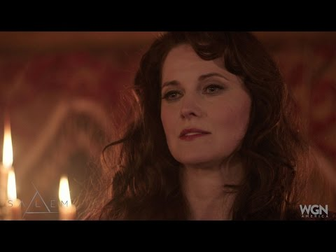 Salem 2.05 (Clip 'The Countess and Mary Meet')