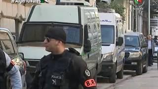 Ali Haddad auditionné par le tribunal de Sidi M'Hamed
