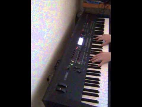 Yamaha Mox Strings Bank Demo - 052 - VP Soft