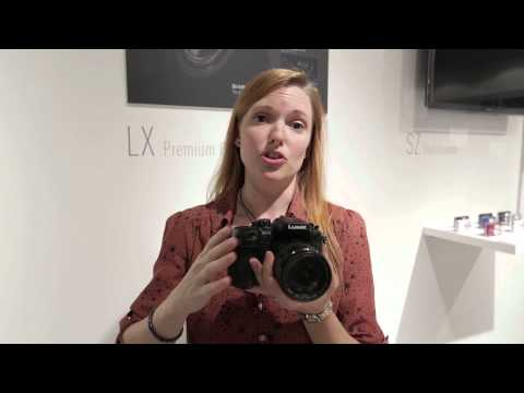 Panasonic GH3 – Which? first look