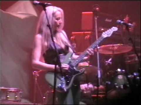 Girlschool-Emergency online metal music video by GIRLSCHOOL